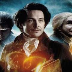 Jonathan Strange & Mr. Norrell board game – News