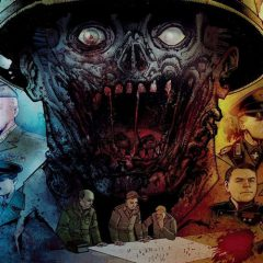 Axis & Allies & Zombies – News