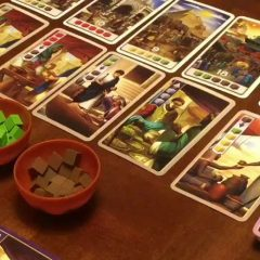 Best Holiday Board Games – Written Article