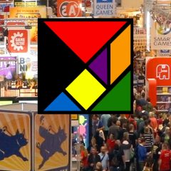 Not a Top 10 Most Anticipated Essen 2018 – Video