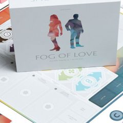 Fog of Love – Written Review