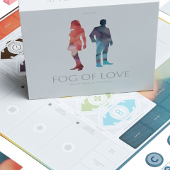 Fog of Love – TL;DR Review