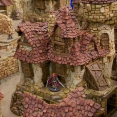 Hagglethorn Hollow gaming scenery – Kickstarter