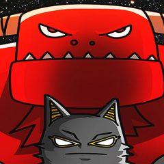 Kitten Casualty Remastered – Kickstarter
