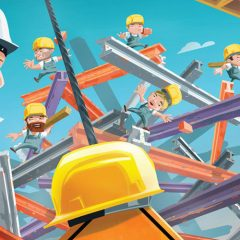 Men at Work by Pretzel Games – News