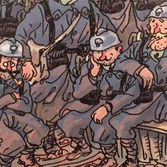 The Grizzled Armistice Edition – News