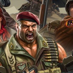 Reichbusters: Projekt Vril – Kickstarter