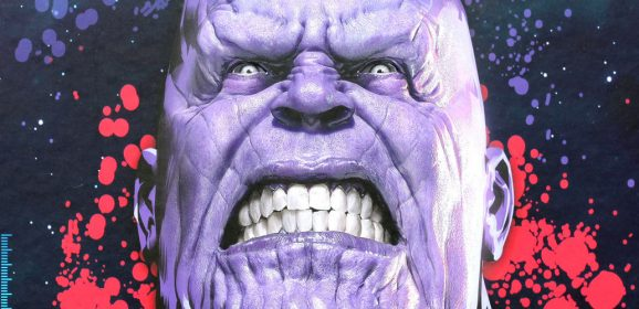 Thanos Rising – Written Review