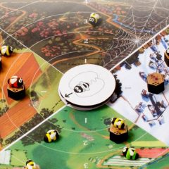 Forage: The Bee Game – Kickstarter