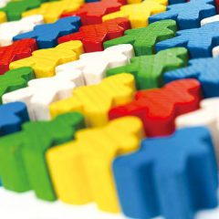 Meeples Together: How and Why Cooperative Board Games Work – Kickstarter