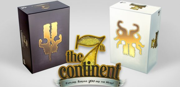 What Happened to The 7th Continent?