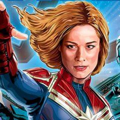 Captain Marvel: Secret Skrulls – News