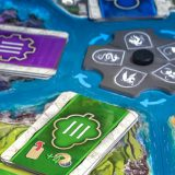 Z-Man Games announce Hadara – News