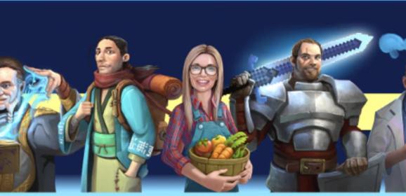 The Game Designers – Kickstarter