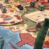 Tentacle Town! – News